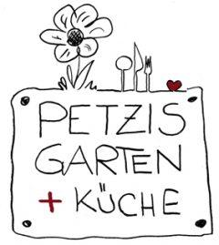 Petzis Garten und Küche
