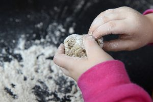 Petzis Garten und Küche: Mein Veltliner-Roggen-Brot mit Roggensauerteig