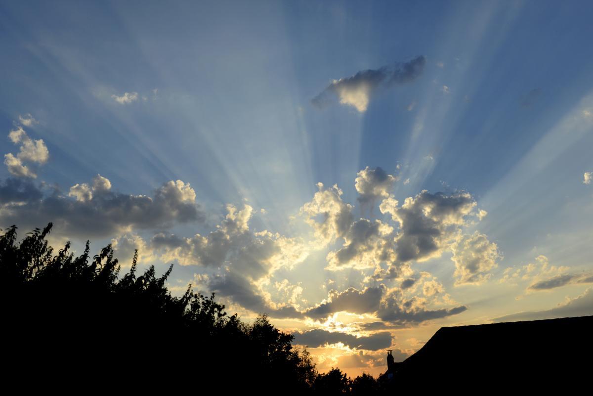 himmel auf erden @katimartinek